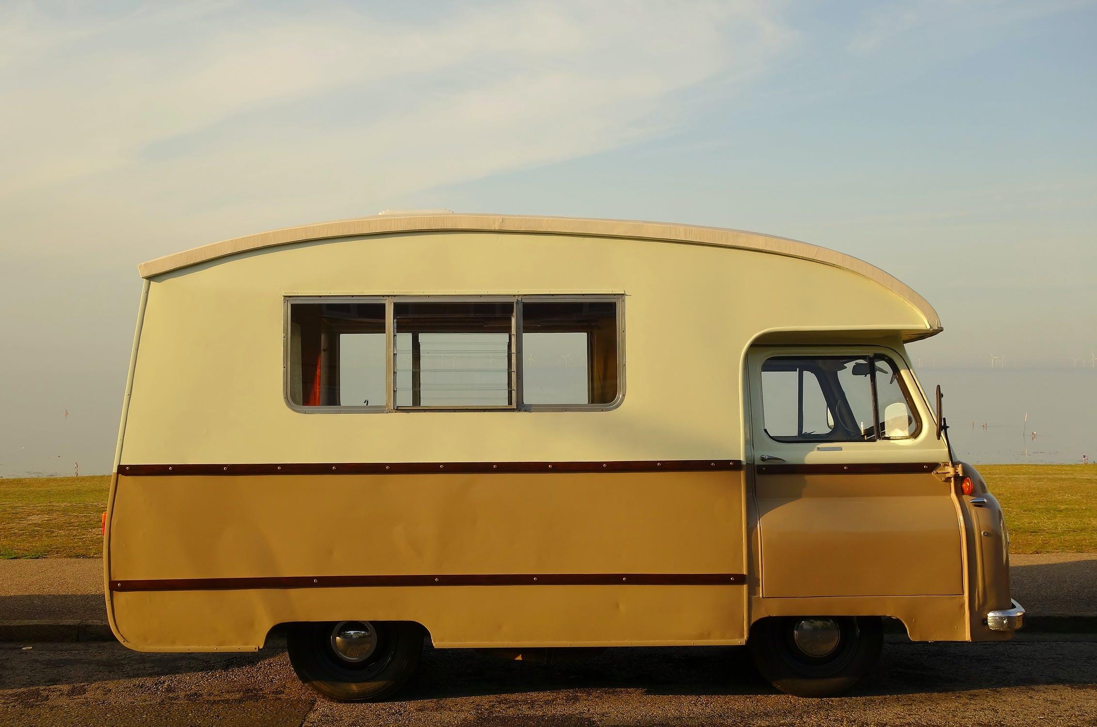 Op naar de camping in Frankrijk?